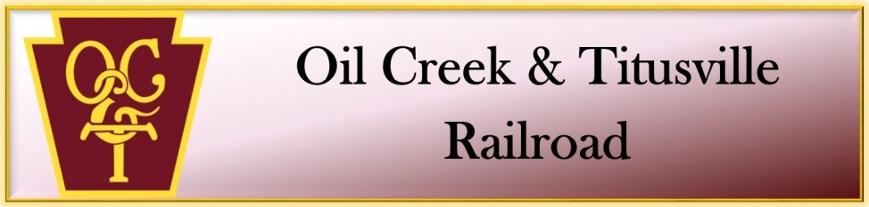Oil Creek & Titusville Railroad